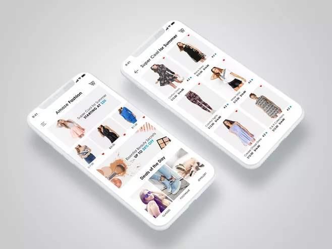 石家庄APP开发公司分享一款电商app开发价格你计算过吗?