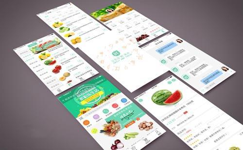 生鲜配送app开发,生鲜配送app开发解决方案
